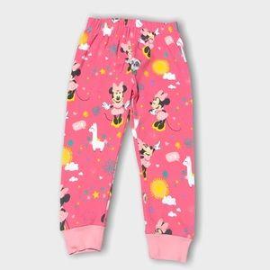 🌟NWOT Pink Disney Minnie Mouse Pyjama Bottoms